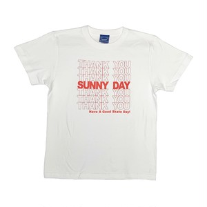 S41 THANK YOU SUNNY S/S TEE