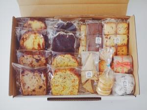 焼き菓子詰め合わせセット(16個入)