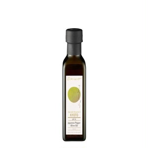 【NEW】Lot32 Sansho (Japanese pepper) Olive Oil     (さんしょうオリーブオイル) 250ml