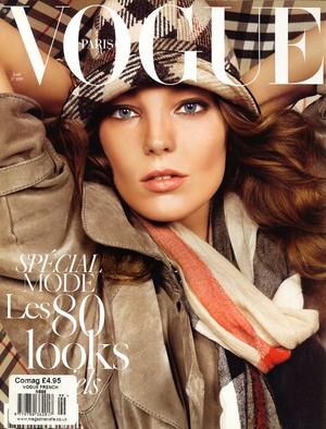 VOGUE PARIS #899 Aout 2009