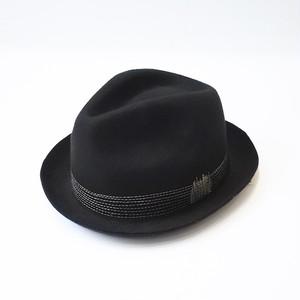 GAIJIN MADE POCKETABLE FELT HAT