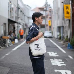 TOKYO限定 Yusuke Hanai x Coffee Supreme Tote bag