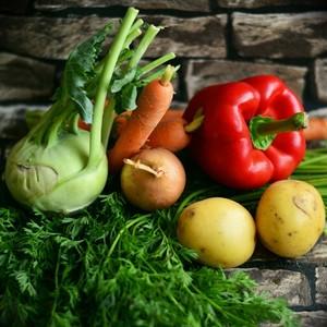 【定期】セレクト6品西洋野菜MIX(定番野菜含む)