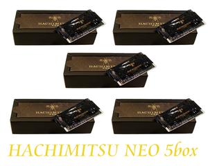 HACHIMITSU NEO12本入り5箱【送料無料&税込み】