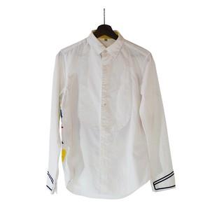 メキシカンハートシャツ