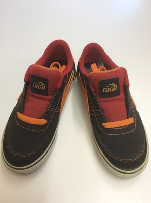 Skate Boards Kid's Shoes LAKAI KIDS ENCINO