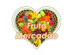 ブラジル Fruta Mercadon  Natural 100g