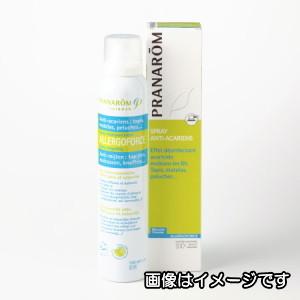 アレルゴフォーススプレー|プラナロム芳香スプレー(芳香剤)