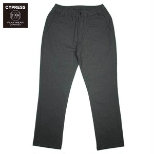 "CP006007  CYPRESS  ""ARCTURUS"" EASY TROUSERS  PLAY PANTS / CHARCOAL"
