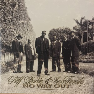 Puff Daddy & The Family / NO WAY OUT (CD)