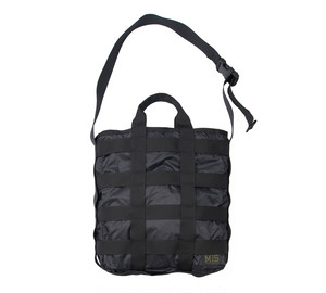MIS-1035 TACTICAL CARRY BAG_BLACK