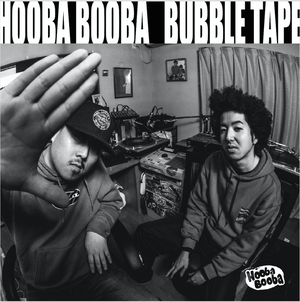 【LP】Hooba Booba (Arµ-2 & Yotaro) - Babble Tape
