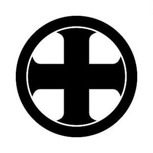 丸に変わり十字(2) 高解像度画像セット