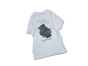 SUGI-NAM T/Shirt /WHITE