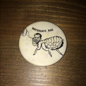 Vintage Can Badge 5