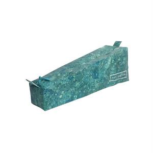 Like a stone (size:S) Tuff emerald