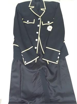 軍服 ミリタリーコート