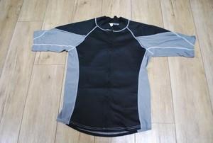 【数量限定】ナベシャツ一体型ラッシュガード