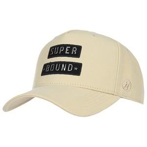 HATS-ON(ハッツオン) CAP FREE(55~59cm)  8126