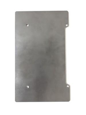 fallmountain フォールマウンテン ハーフ鉄板