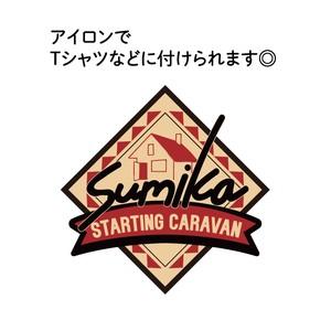 sumika / ワッペン