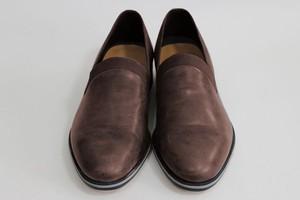 oilsteer slip‐on shoes/BR/LIBERTAS【受注生産】