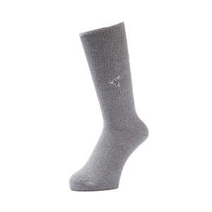 WHIMSY - WRIST BAND SOCKS (Grey)