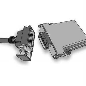 (予約販売)(サブコン)チップチューニングキット Smart Forfour W454 CDI 70 kW 95 PS