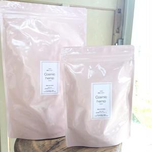 宮古島のEM-S酵素活性コズミックヘンプ麻炭パウダー50g