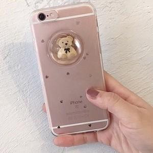 bear ❤︎ 〻 iphone case