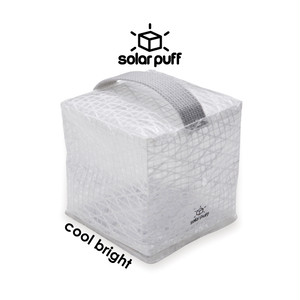 solar puff [cool bright]
