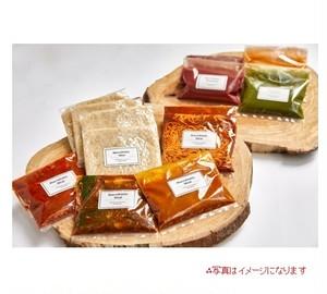 『Special Meal Set 』マクロビ 7Days(単品購入よりも540円お得!)*9000円以上は送料無料