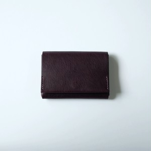 flat wallet - pru