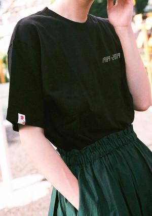 平成カップルソーデ彼女黒