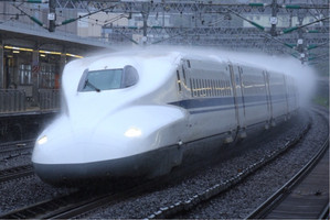 For Child(4-11)Hiroshima & Miyajima from Shin-Osaka with lunch (round trip by bullet train)