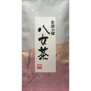 八女茶(福岡) 中深蒸し煎茶