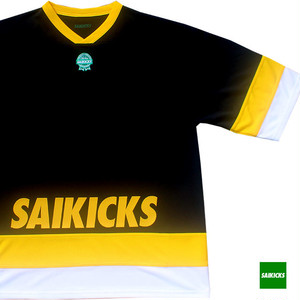 SAIKICKS RIBBON HOCKEY TSH