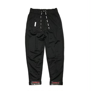 FULL-BK - VELCRO MESH PANTS -