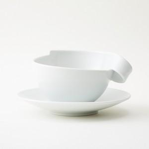 ティーカップ&ソーサー Tea cup &saucer