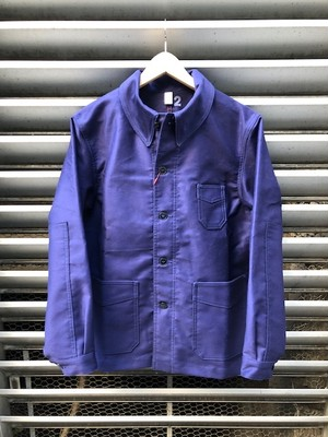 """LE TRAVAILLEUR GALLICE   """"FRENCH COVERALL(OLD MODEL、IVY&NAVY EXCLUSIVE)"""""""