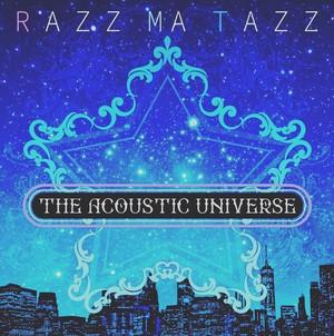 The Acoustic Universe