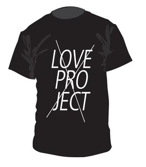 Hiroshima Lovers Project T-SHIRT