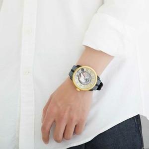 【Tendence テンデンス】TY143103 JAPAN ICON SHARAKUジャパンアイコン(写楽)/国内正規品 腕時計