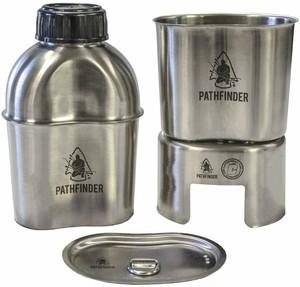 PATHFINDER カンティーン クッキングセット パスファインダー