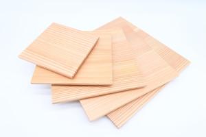Sugi Square plate 24