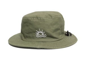 sunset safari hat