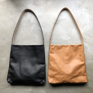 UNIVERSAL PRODUCTS × TOMO NARIAI / SHORULDER BAG