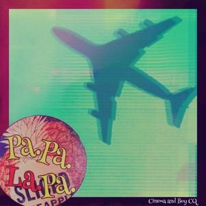 Pa.Pa.La.Pa. パイロット盤