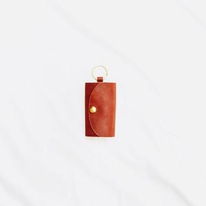キーケース(red)