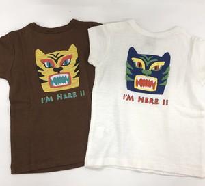 DILASH トラTシャツ 20MS009